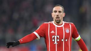Franck Ribery FC Bayern München