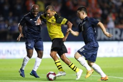 Buriram United OG - Borussia Dortmund Legends