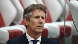 Edwin van der Sar, Ajax, 04292018