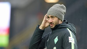 Ishak Belfodil Bremen Dortmund Bundesliga 12092017