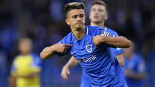 ONLY GERMANY Edon Zhegrova Genk 2018