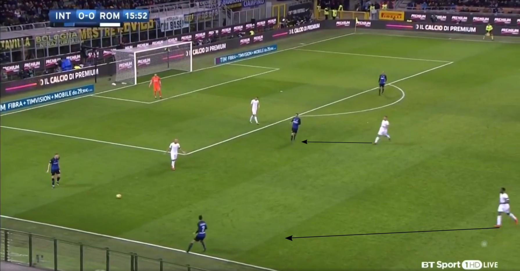 Inter Roma 5.