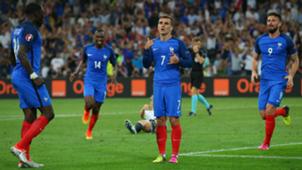 Griezmann Euro 2016