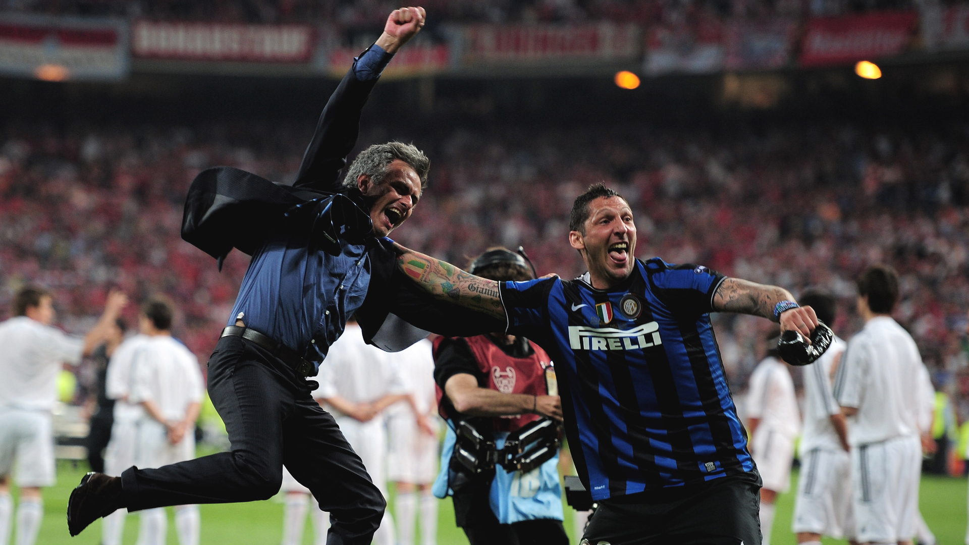Inter, Real, China - who the hell would hire Mourinho now?