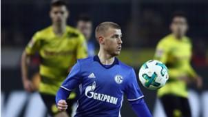 Max Meyer FC Schalke 04 25112017