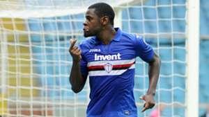 Duvan Zapata Sampdoria Chievo Serie A