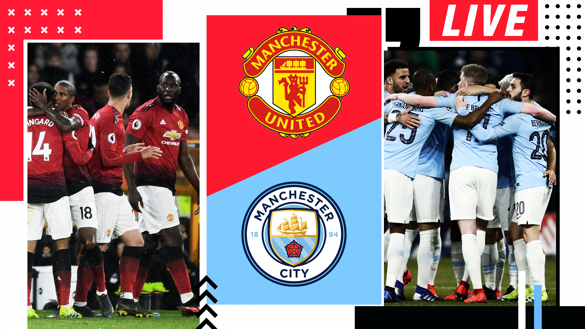 manchester united-manchester city - photo #8