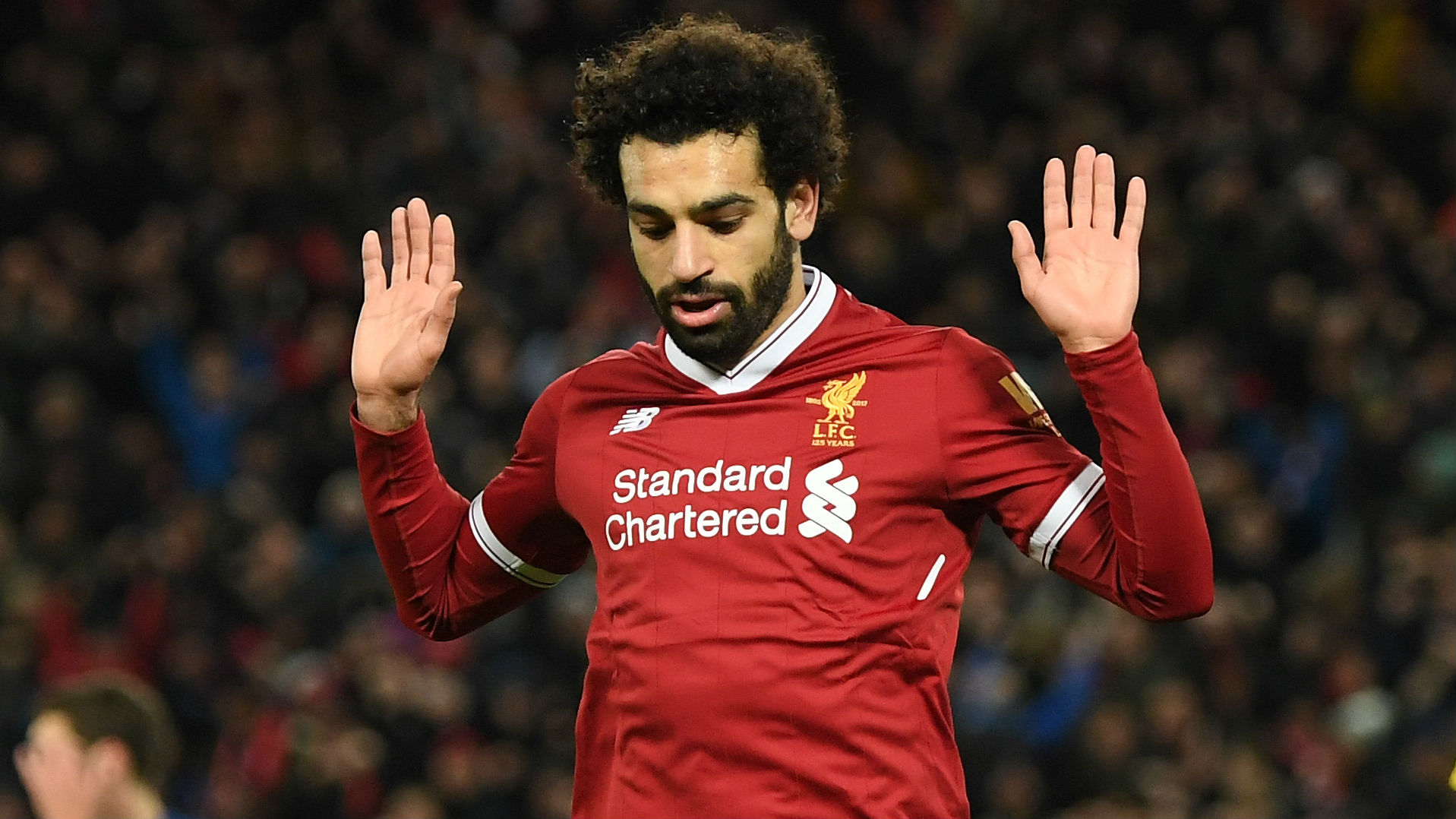 Mohamed Salah shows Chelsea were crazy to sell him as ...