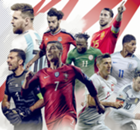 LIVE: International friendly action