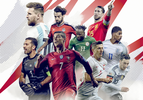 Spain, England & international friendlies - LIVE