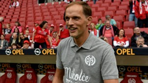 ONLY GERMANY Thomas Tuchel