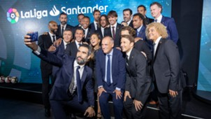 La Liga Ambassadors 2018/19