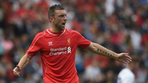 HD Lambert Liverpool