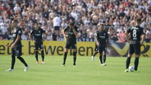 Eintracht Frankfurt DFB Pokal