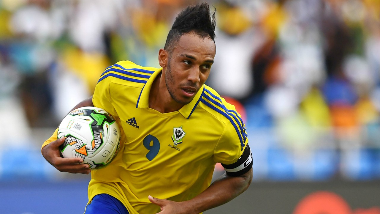 Gabon Africa Cup of Nations