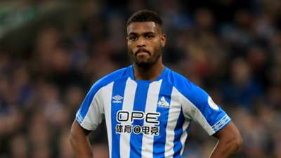 Steve Mounie, Huddersfield Town 2018-19