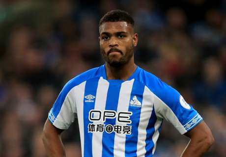 Betting: Siewert's Huddersfield 14/1 to avoid the drop