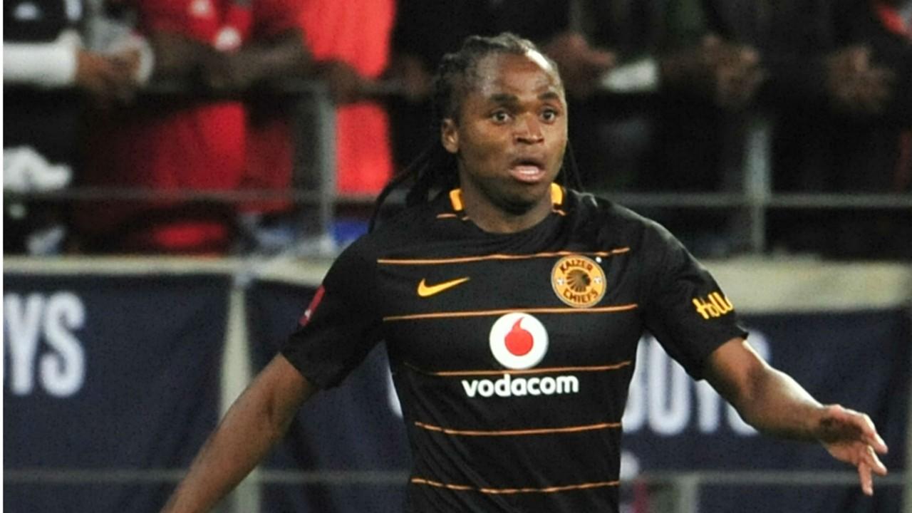 Siphiwe Tshabalala - Kaizer Chiefs