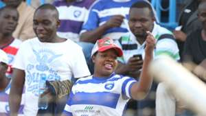 Fans for AFC Leopards