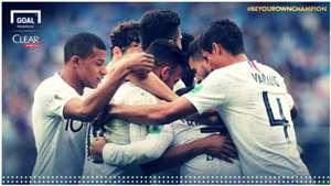 Cover Review Uruguay Prancis