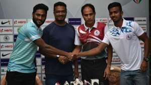 Mohun Bagan vs Chennai City