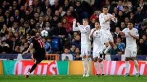 Di Maria Real Madrid