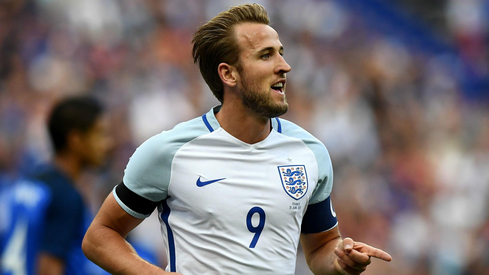 Harry Kane England