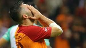 Omer Bayram Galatasaray