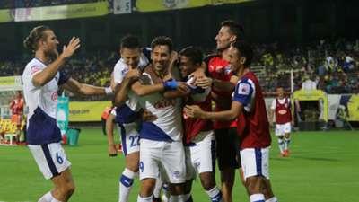 Kerala v Bengaluru ISL 2018-19