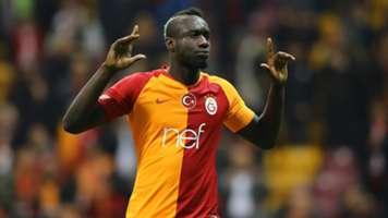 Mbaye Diagne Galatasaray