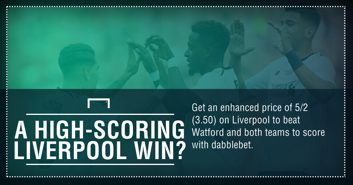 GFX FACT LIVERPOOL WIN AND BTTS
