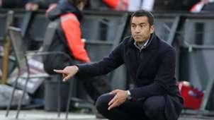 Giovanni van Bronckhorst, Feyenoord - PSV, 12022018