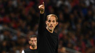 Thomas Tuchel PSG Ligue 1 2018