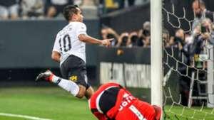 Jadson Corinthians America-MG Brasileirao Serie A 31052018