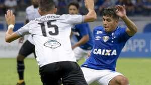 Lucas Romero Cruzeiro Tupi Mineiro 17012018