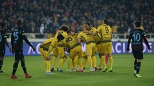 Yeni Malatyaspor Trabzonspor 110918