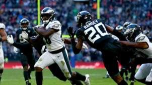 Philadelphia Eagles Jacksonville Jaguars London