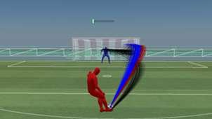 Finesse shots update FIFA 19
