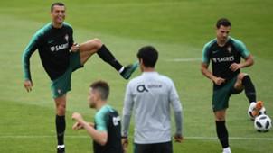 Cristiano Ronaldo Portugal 05062018