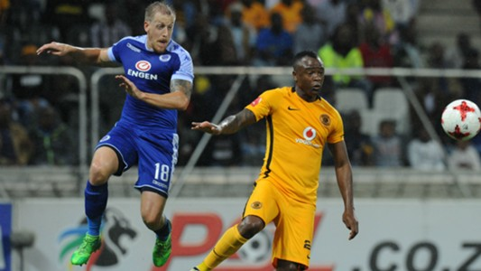SuperSport United, Micheal Morton & Kaizer Chiefs, Tsepo Masilela