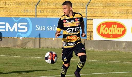Real Madrid set to sign 17-year-old Brazilian wonderkid Rodrigo Rodrigues