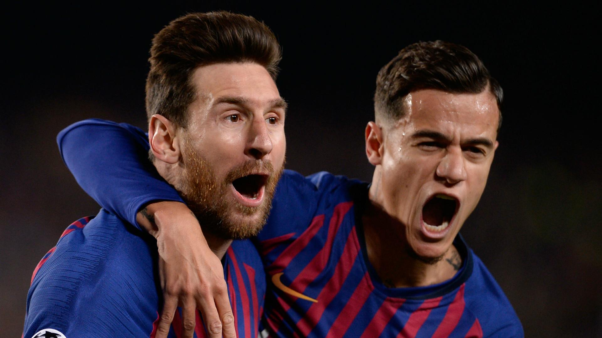 Messi wants the crown: Europe's top scorer firing Barcelona to glory