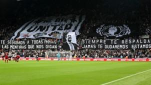 Newcastle Rafa Benitez banner