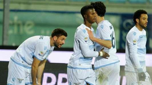 Balde Keita Empoli Lazio Serie A