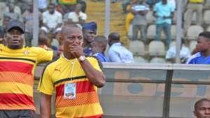 Afcon: Former Ghana winger Laryea Kingston assesses Black Stars provisional squad