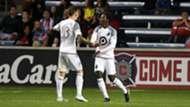 Abu Danladi Minnesota United MLS
