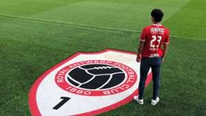 Omar Govea Royal Antwerp FC