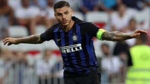 Mauro Icardi Inter