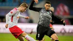 Leipzig Mainz Bundesliga 09122017