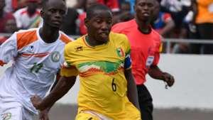 Mohamed Camara Mali